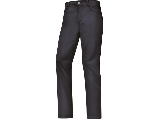 GORE BIKE WEAR Element Urban WS pantaloni da ciclismo Uomo grigio